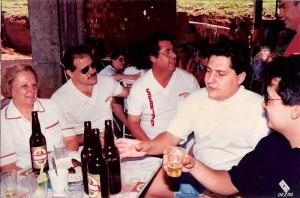Festa dos Magoados - 1992