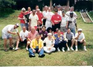 Festa dos Magoados - 1993