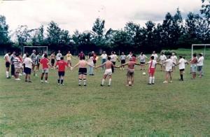 Festa dos Magoados - 1995
