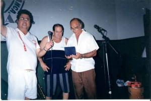 Festa dos Magoados - 1996