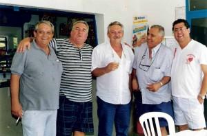 Festa dos Magoados - 1998