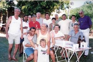 Festa dos Magoados - 1999