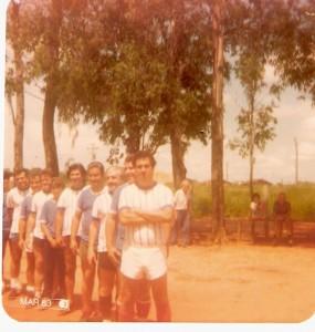 Festa dos Magoados - 1983