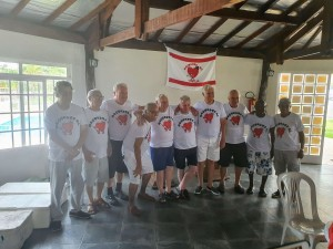 Festa dos Magoados - 2019
