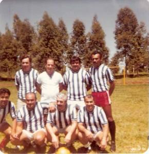 Festa dos Magoados - 1984 - 2