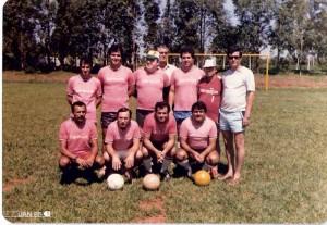 Festa dos Magoados - 1985