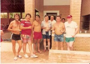 Festa dos Magoados - 1986