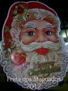 Festa dos Magoados - 2012