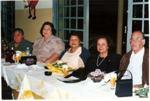Baile dos Magoados - 2000