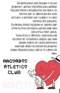 Baile dos Magoados - 2006