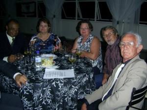 Baile dos Magoados - 2010