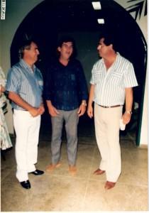 Baile dos Magoados - 1988